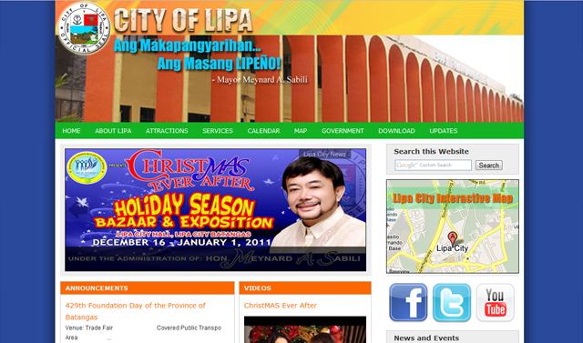 lipa.gov.ph