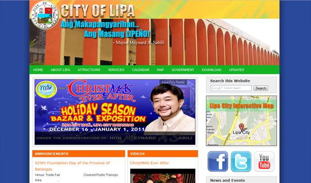 lipa.gov.ph