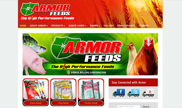armorfeeds.com