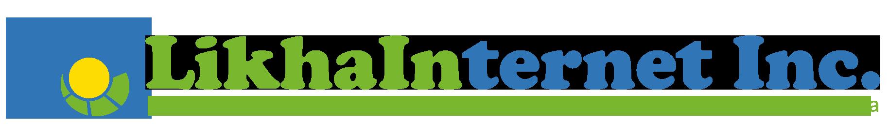 LikhaInternet Inc